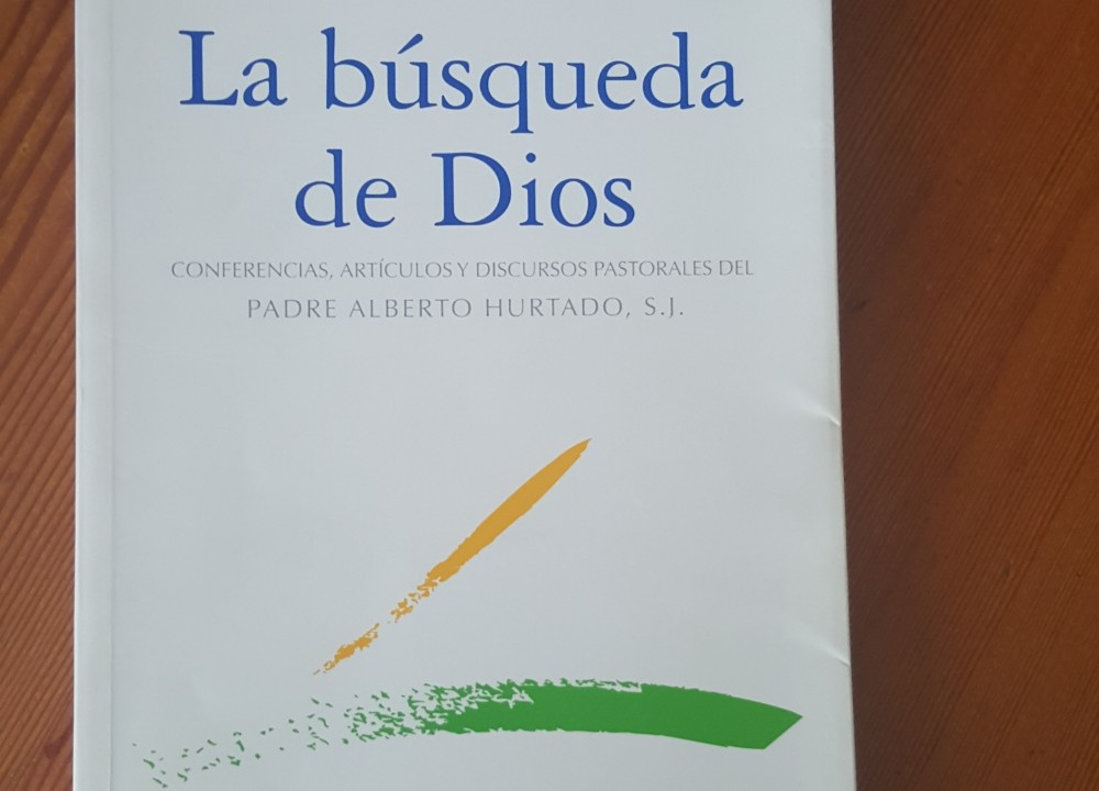 La búsqueda de Dios (plus shipping)